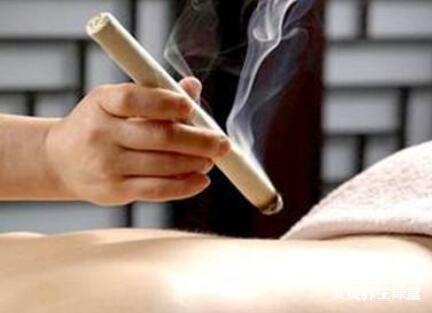 艾灸是如何养生的?艾灸养生作用原理
