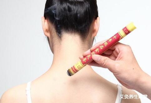 艾灸是如何达到防病治病的?益气固表要艾灸哪里?