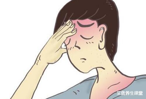 为什么在家里呆时间长了头痛恶心?